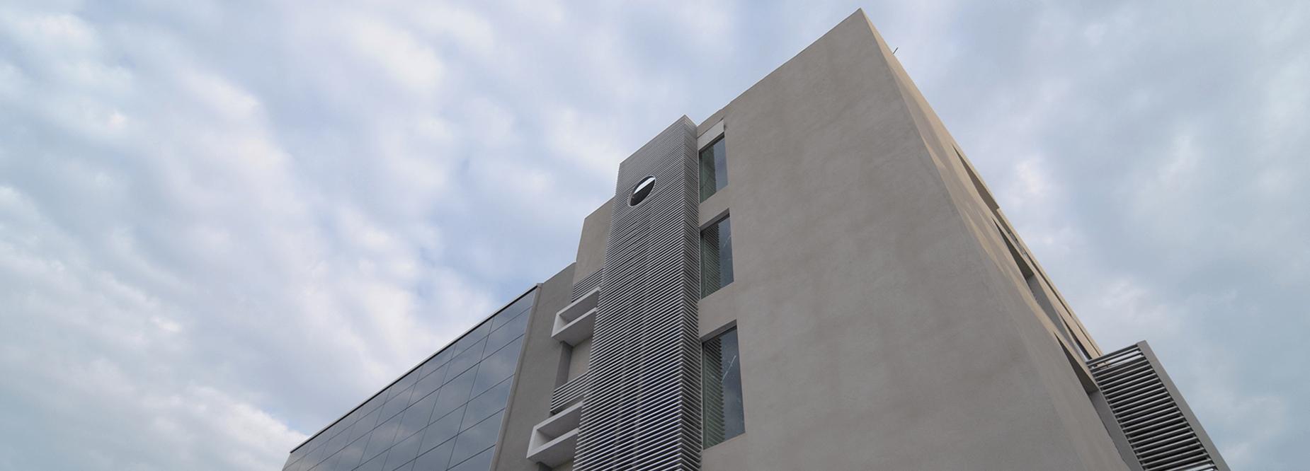 Nalapat Architects latest works